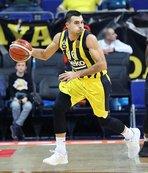 Fenerbahçeli Sloukas: Savaşıp kazanacağız
