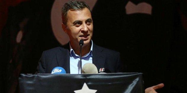 Başkan Orman yeni projesini açıkladı