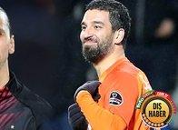 Transferde dev buluşma! Arda Turan ve Zlatan Ibrahimovic...