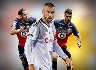 Lille Burak Yılmaz'ın ardından bir Türk futbolcuyu daha transfer ediyor!