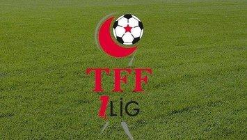 TFF 1. Lig'de dev maç