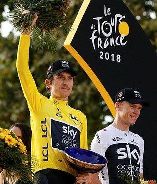 2021 Fransa Bisiklet Turu'na Danimarka ev sahipliği yapacak