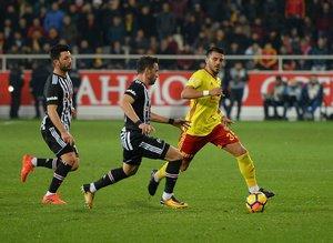 Spor yazarlarından Beşiktaş yorumu