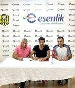 Yeni Malatyaspor, altyapıdan 3 ismi profesyonel yaptı