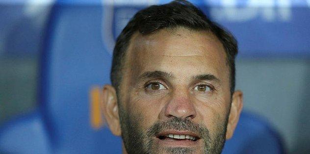 UEFA'dan Okan Buruk'a ceza!