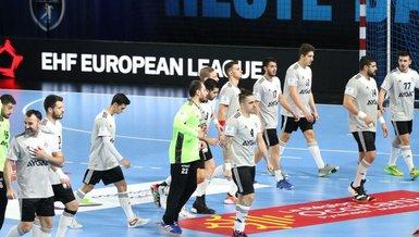 Beşiktaş Aygaz - Montpellier: 26-36 (MAÇ SONUCU - ÖZET)   EHF Hentbol Avrupa Ligi