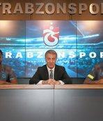 Trabzonspor'da Obi Mikel ve Fernandes Ivanildo imzayı attı