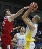 Turkey beat Ukraine in World Cup qualifier
