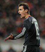 Miroslav Klose Bayern Münih'e döndü!