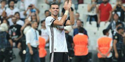 ''Real, karşısına Beşiktaş çıkana kadar başarılı olur''