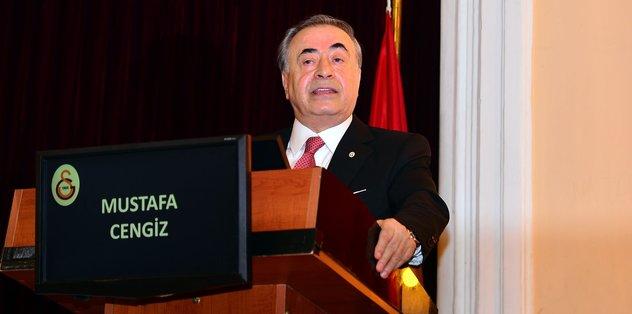 Mustafa Cengiz'den çok sert sözler!