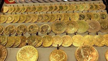 Altın piyasasında bugün!