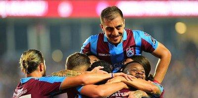 Trabzonspor'da İran rüzgarı!