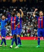 Barcelonalı yıldız otoyolda yayan kaldı!