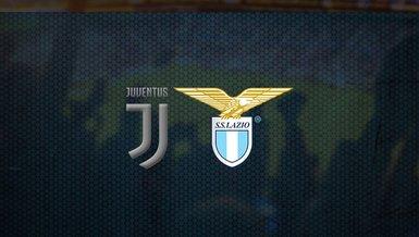 Juventus - Lazio maçı ne zaman, saat kaçta ve hangi kanalda canlı yayınlanacak?   İtalya Serie A