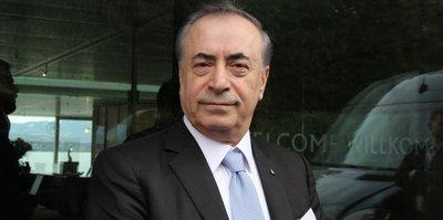 Başkan Cengiz: Bizden önceki yönetim UEFA'ya....