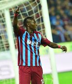 Trabzonspor'un Eto'o'su N'doye