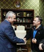 Koray Şener'in ailesinden Başkan Baran'a teşekkür