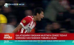 Beşiktaş için flaş iddia: Gutierrez