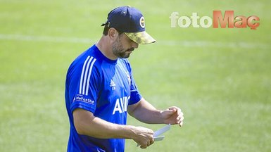 Fenerbahçe'den Diego Perotti hamlesi! Transfer...