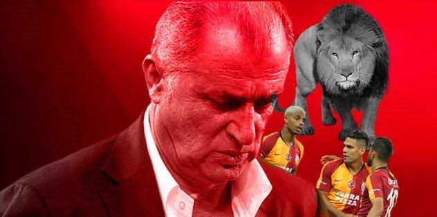 Galatasaray dağılıyor! Onyekuru'nun ardından bir yıldız daha...