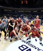 FIBA'da 5 Türk takımı