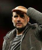 Guardiola'dan sonra City'nin başına geçecek isim netleşti