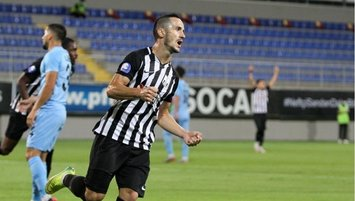 Namiq Alasgarov Bursaspor'da