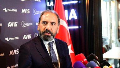 """""""Futbolda şike"""" davasında Mecnun Otyakmaz ve Şekip Mosturoğlu'nun beraatine karar verildi"""