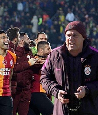 Ortaya çıktı! Fatih Terim'den Fenerbahçe'ye 5 dilde taktik