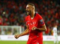 İşte Türkiye'nin Fransa ilk 11'i!