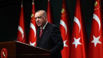 Sokağa çıkma yasağı bitti mi? Başkan Erdoğan açıkladı