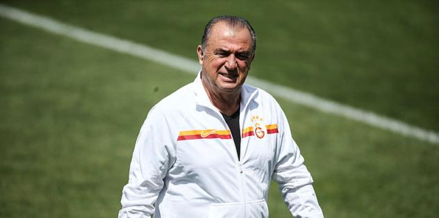 Galatasaray'ın Akhisarspor 11'i belli oldu!