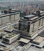 Başakşehir Çam ve Sakura Şehir hastanesi açılıyor! Sakura nedir?