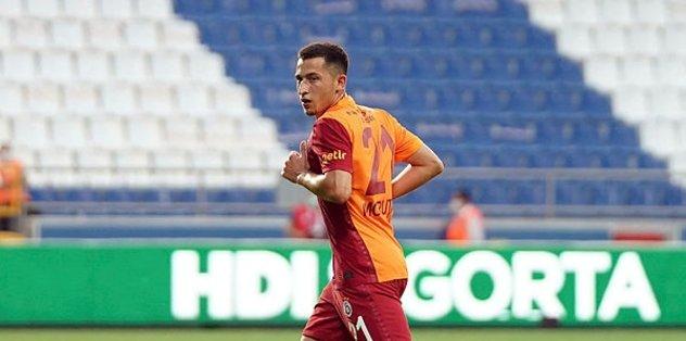 Galatasaray Konyaspor maçı sonrası Olimpiu Morutan: Çok geriye çekildik - Son dakika Galatasaray ...