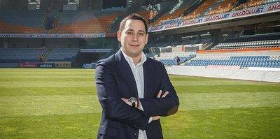 Başakşehir'in CEO'su Mustafa Eröğüt açıkladı: UEFA-ECA ve EPFL liglerin tamamlanmasını tavsiye etti