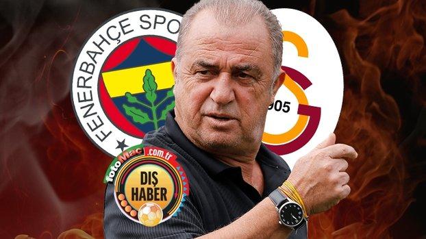 Fenerbahçe istedi Galatasaray alıyor! Sezon sonu transfer bombası... #