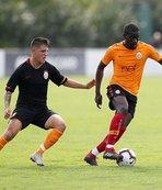 G.Saray A Takımı, 21 yaş altı takımını 5-2 yendi