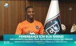 Fenerbahçe için flaş transfer iddiası! Eljaro Elia...