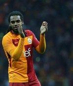 Galatasaray yolu açıldı