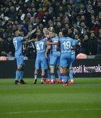 Trabzonspor 16 günde 5 maç oynayacak