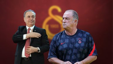 Galatasaray'da kritik toplantı sonrası açıklamalar peş peşe! Fatih Terim ve Mustafa Cengiz... | Son dakika haberleri