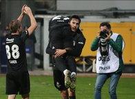 """Umut Nayir'in golü sonrası flaş tepki! """"Boş zamanlarında..."""""""