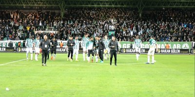 Giresunspor'da Türkiye Kupası sevinci