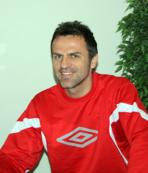 Tomas Antalya'da