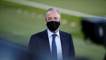 Real Madrid Florentino Perez'le yola devam!