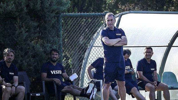 Son dakika Trabzonspor haberi: İşte Abdullah Avcı'nın yeni oyun planı! Topu kaybeden... (TS spor haberi)