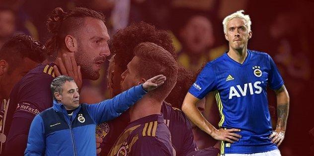 Ne yaptın Fenerbahçe! Sonunda bu da oldu
