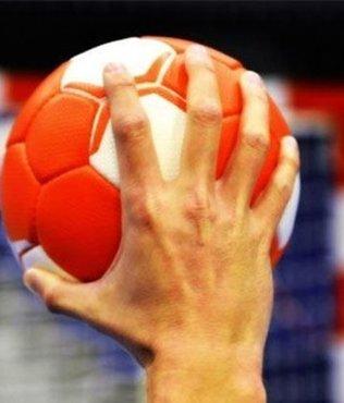 Hentbol erkekler Türkiye kupası Bolu'da gerçekleştirilecek