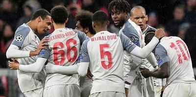 Liverpool çeyrek finalde! | Bayern Münih 1-3 Liverpool MAÇ ÖZETİ | Bayern Münih 1-3 Liverpool GOLLERİ İZLE